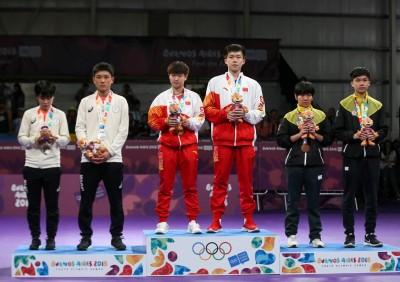 Juegos Olimpicos de la Juventud 2018