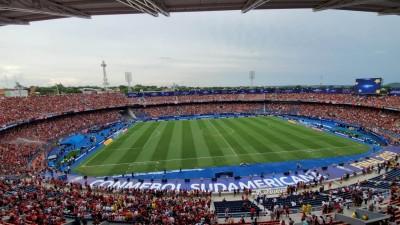Final Copa Conmebol Sudamericana